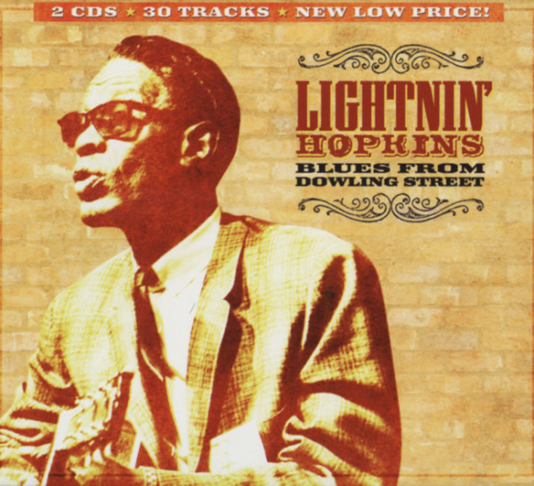Blues From Dowling Street (2-CD)