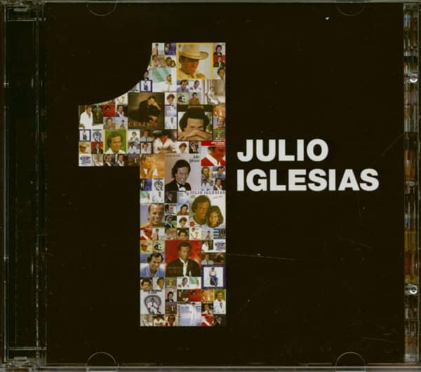 1 - (2-CD, 38 Tracks)