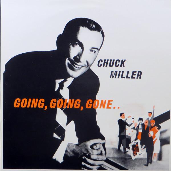 Going, Going, Gone.. - Vinyl LP