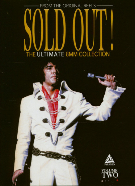 Sold Out! The Rex Martin 8mm Collection Vol.2 (2-DVD)