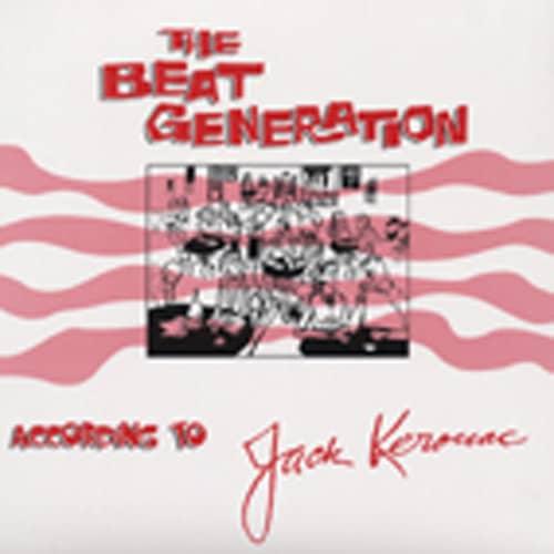 Beat Generation (4-LP Edition)