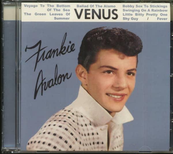 Venus (CD)