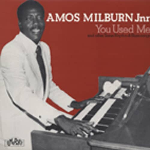 You Used Me (1959-67)