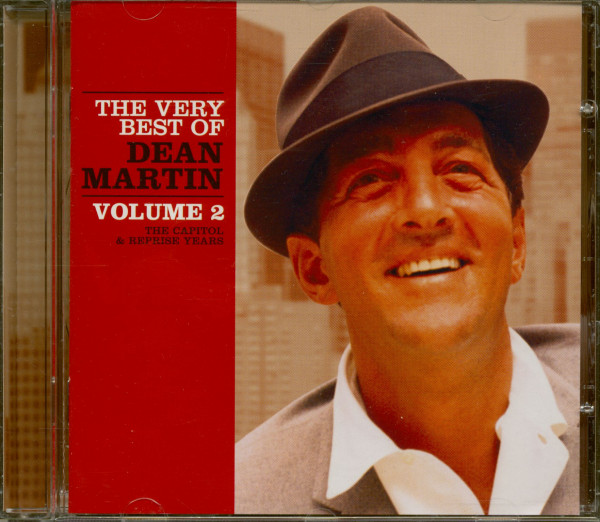 The Very Best Of Vol.2 (CD)