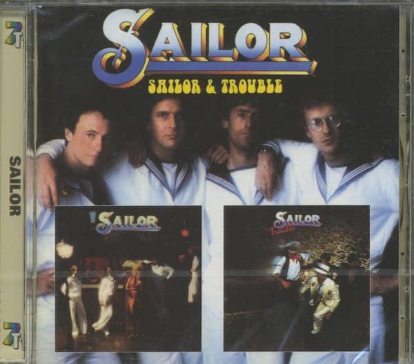 Sailor & Trouble...plus