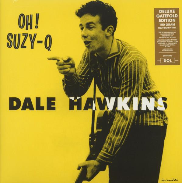 Oh! Suzy-Q (LP, 180g Vinyl)