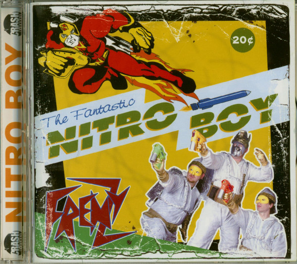 Nitro Boy