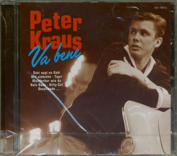Va Bene (CD)