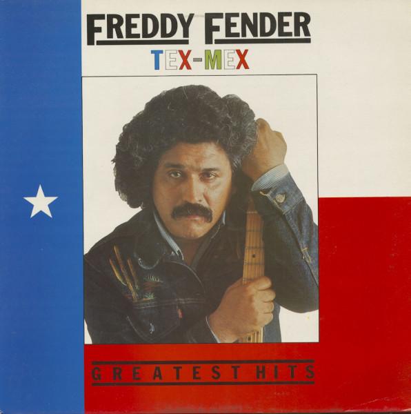 Tex-Mex - Greatest Hits (LP)