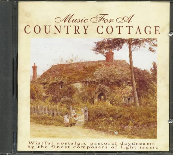 Music For A Country Cottage (CD)