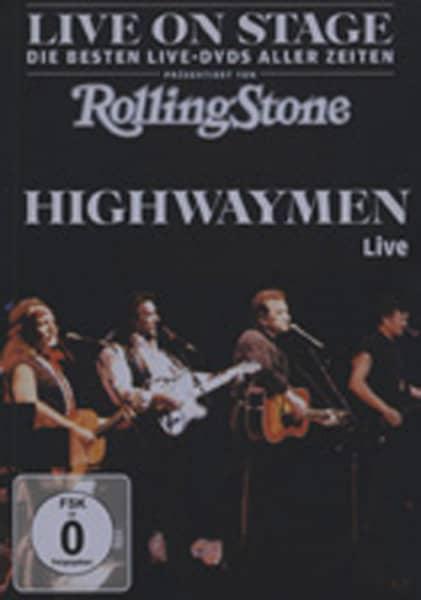 Live On Stage - Long Island 1990 Tinbox Ltd.