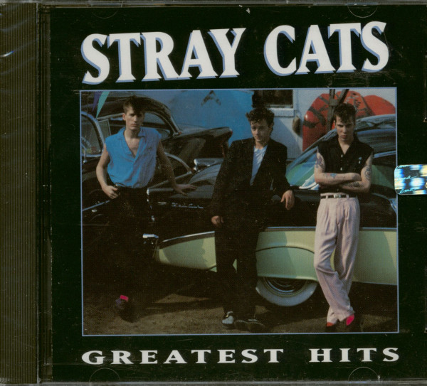 Greatest Hits - US (CD)