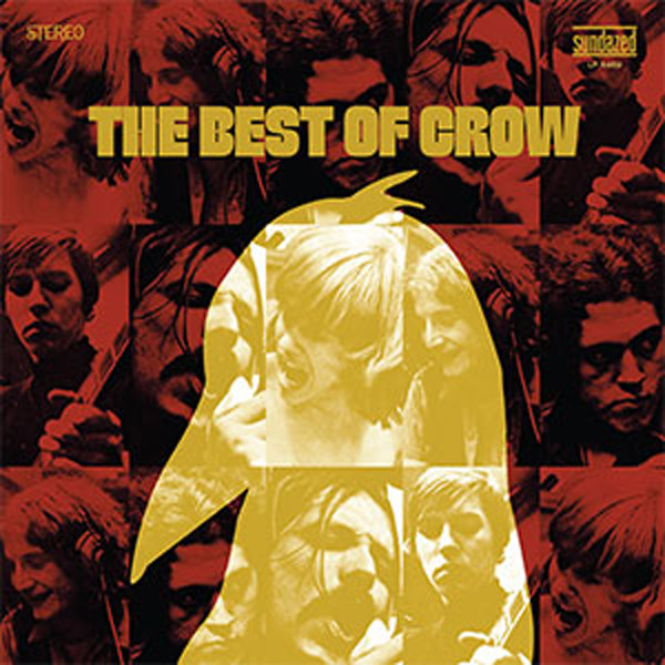 Best Of Crow