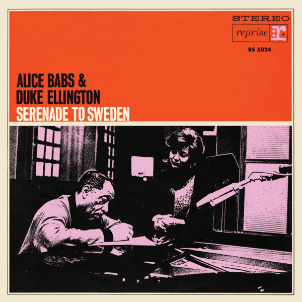 Serenade To Sweden (CD)