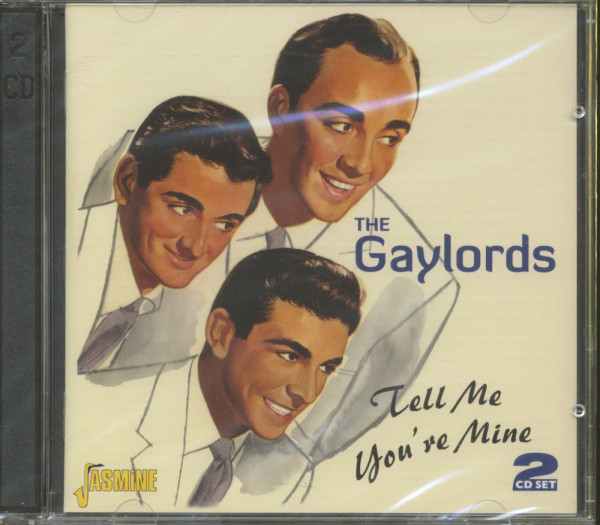 Tell Me You're Mine (2-CD)