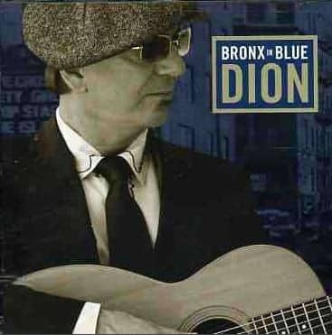 Bronx In Blue (CD)
