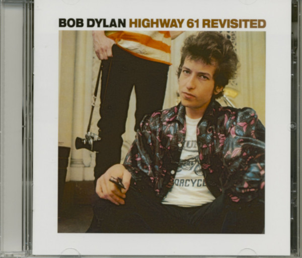 Highway 61 Revisited (CD)