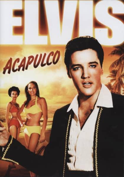 Acapulco (Fun In Acapulco 1963) (2)