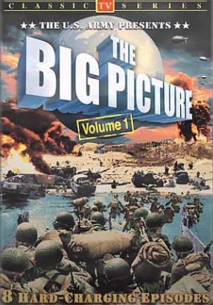 Vol.1, Big Picture (0) - War