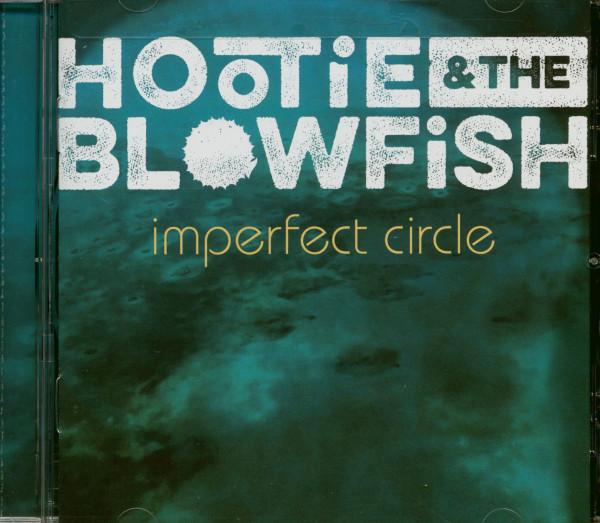 Imperfect Circle (CD)