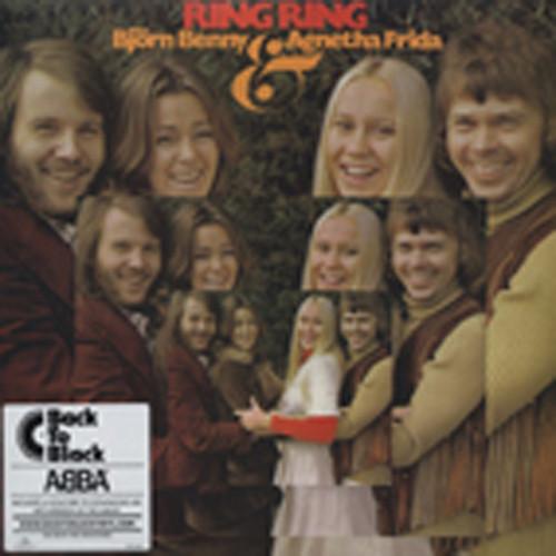 Ring Ring - Remastered 1973 (180g Vinyl) + MP3 Download