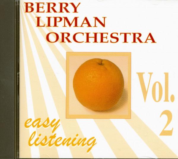 Easy Listening Vol.2 (CD)