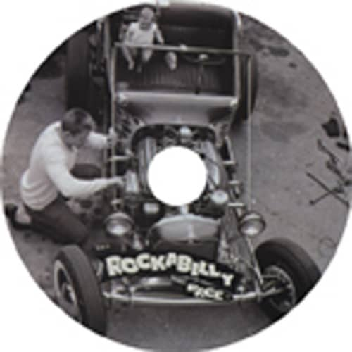 Vol.5, Rockabilly Race