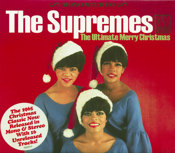 The Ultimate Merry Christmas (2-CD)
