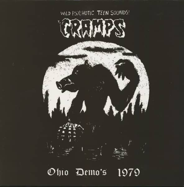 Ohio Demo's 1979 (LP)