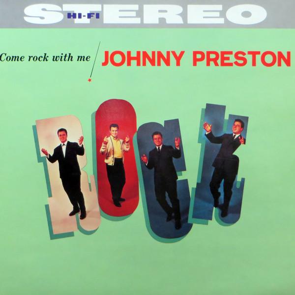 Come Rock With Me - Vinyl LP