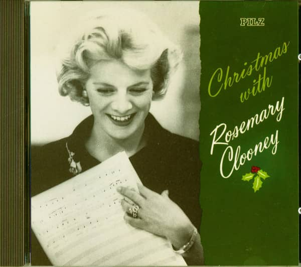 Christmas With Rosemary Clooney (1st Pressing)