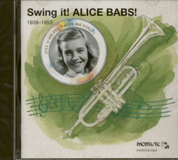 Swing It 1939-53 (CD)
