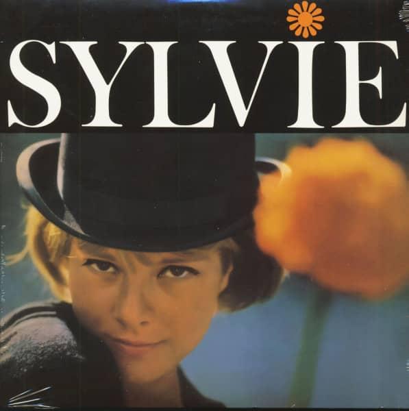 Sylvie (LP, 180g Vinyl)
