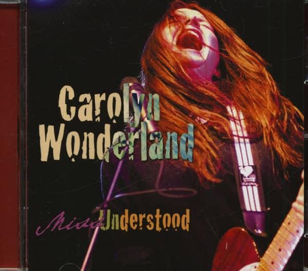 Miss Understood (CD)