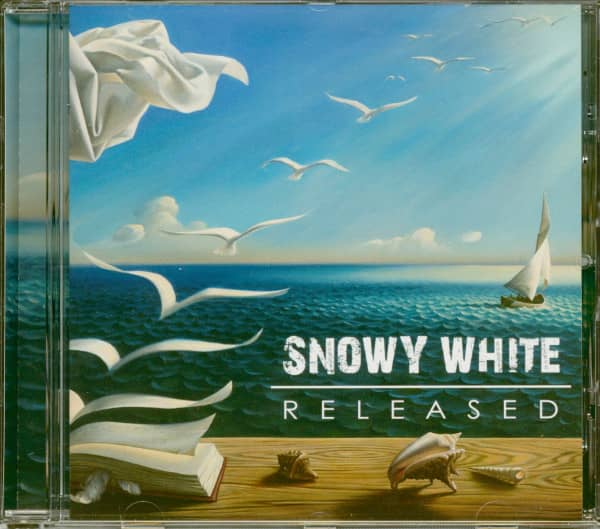Released (CD)