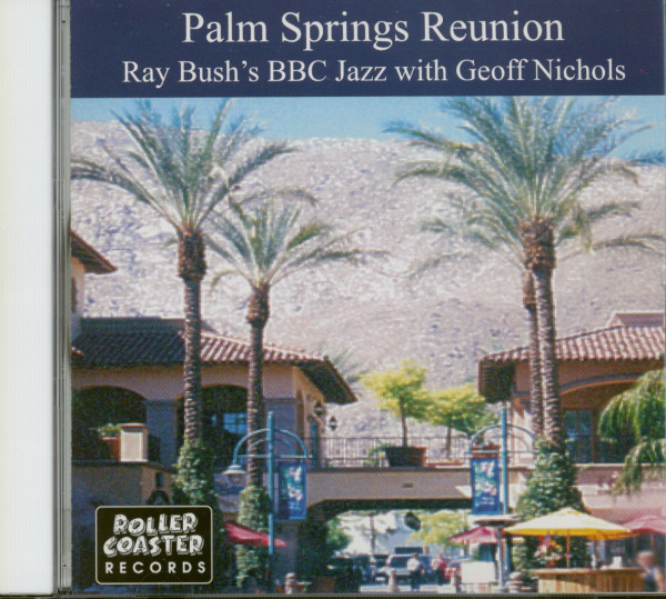 Palm Springs Reunion (with Geoff Nichols)