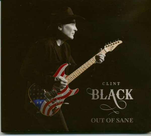 Out Of Sane (CD)