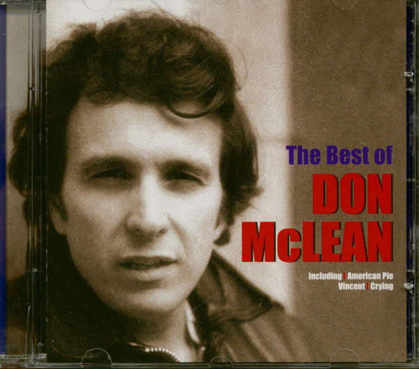 The Best Of Don McLean (CD)