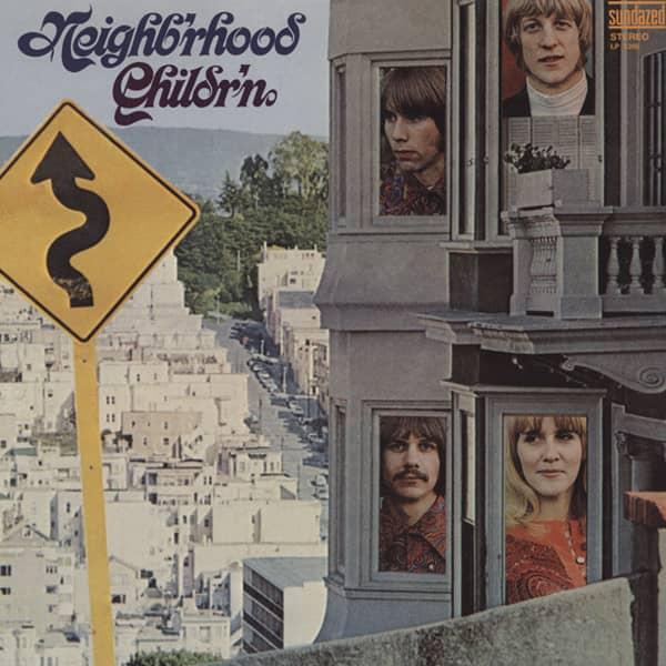 Neighb'rhood Childr'n 180g Vinyl Limited