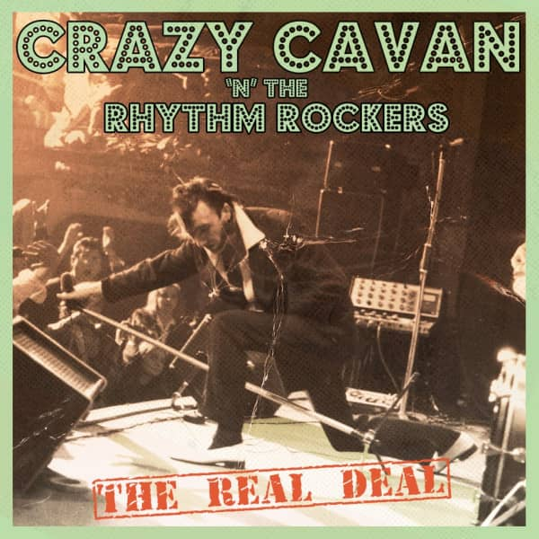 The Real Deal (CD)