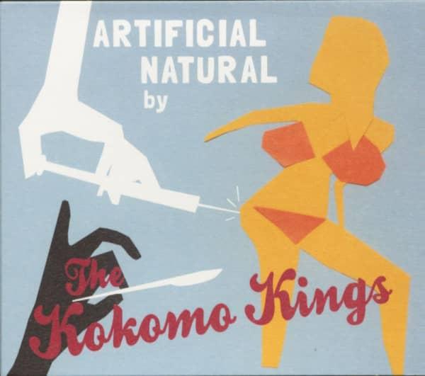 Artificial Natural (CD)