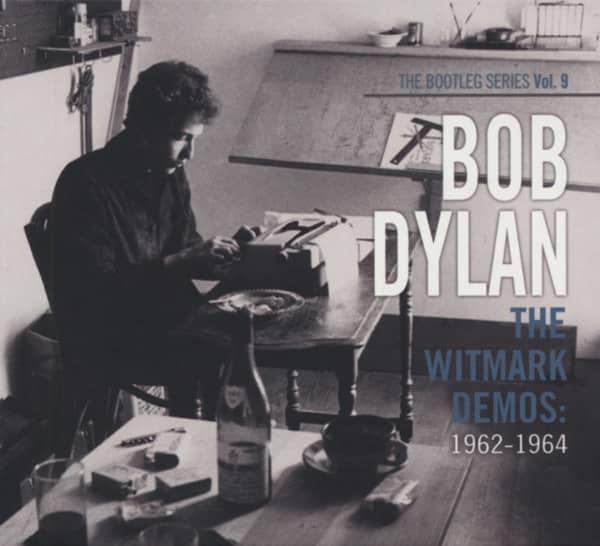 The Witmark Demos: 1962-64 (2-CD)