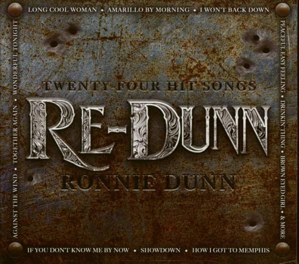 Re-Dunn (2-CD)