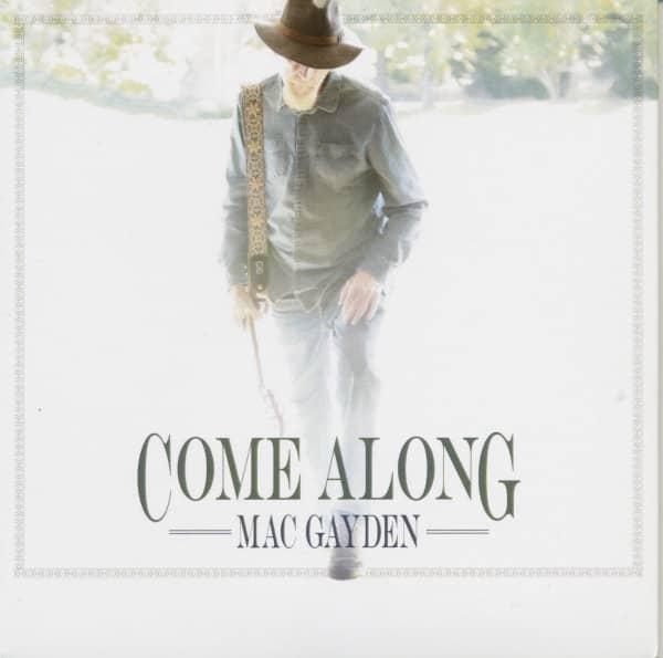 Come Along (CD)