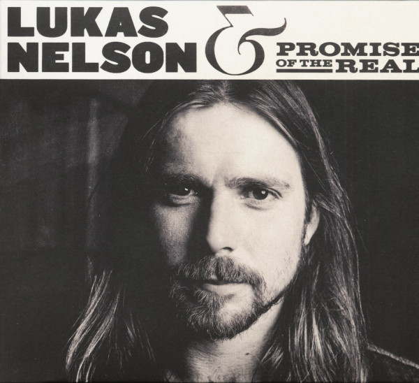 Lukas Nelson & Promise Of The Real (CD)