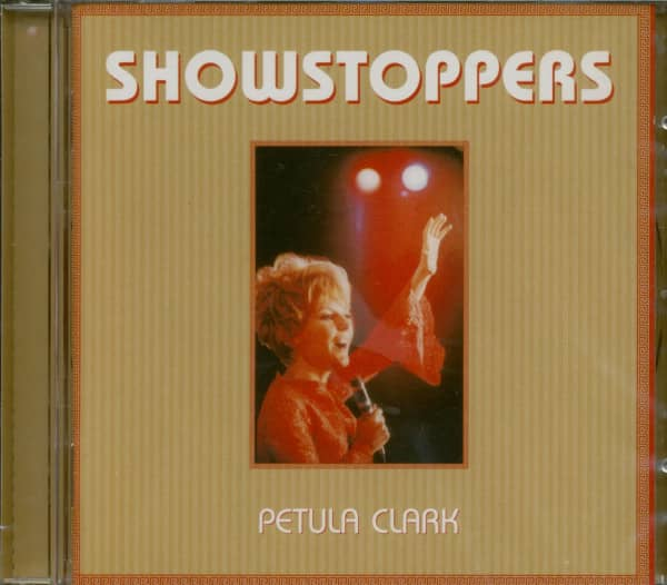 Showstoppers (CD)