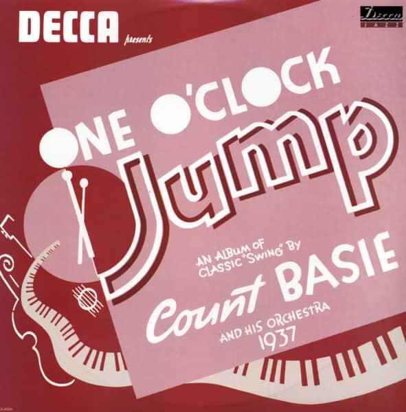 One O'Clock Jump (LP)