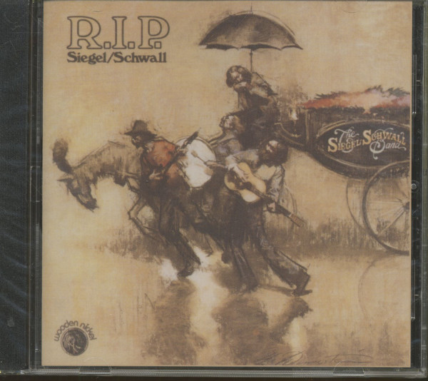 R.I.P. (CD)