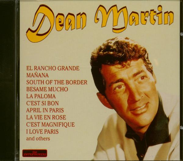 Dean Martin (CD)