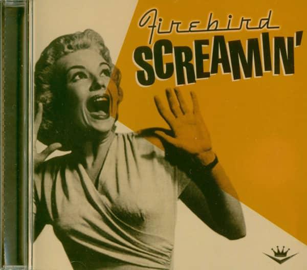 Screamin'